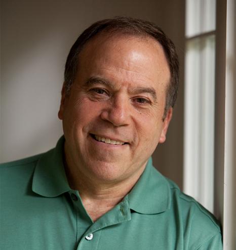 Dr. Richard Margil